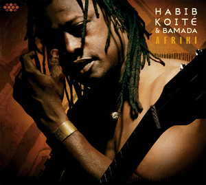 Afriki - Habib Koité