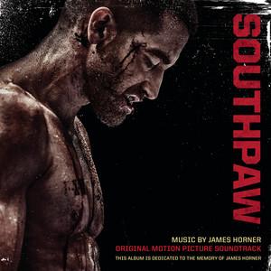 Southpaw (Original Motion Picture Soundtrack) Albumcover