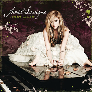 Goodbye Lullaby (Deluxe Edition) Albumcover