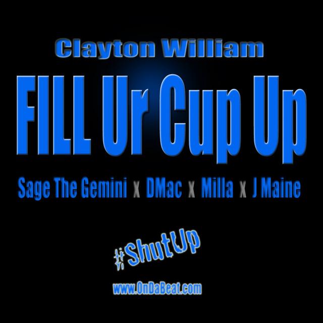 Clayton William