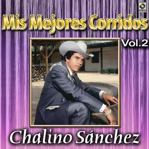 Mis Mejores Corridos Vol. 2 Albumcover