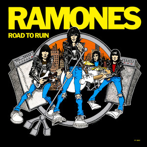 Road to Ruin album
