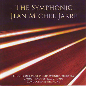The Symphonic Jean-Michel Jarre