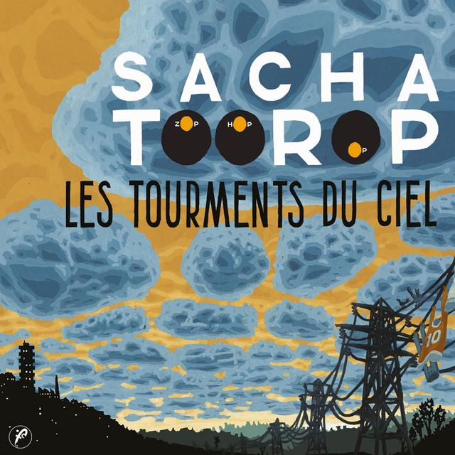 Sacha Toorop