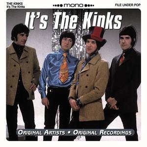 It's The Kinks album