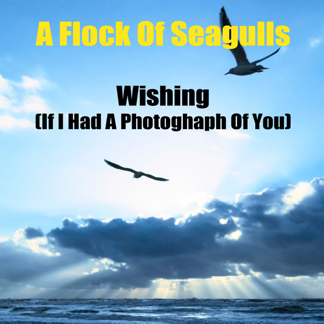 Wishing (If I Had A Photograph Of You) (Re-Recorded / Remastered)