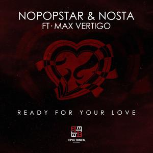 Ready For Your Love Albümü
