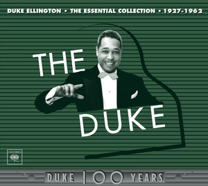 The Duke: The Columbia Years (1927-1962) album