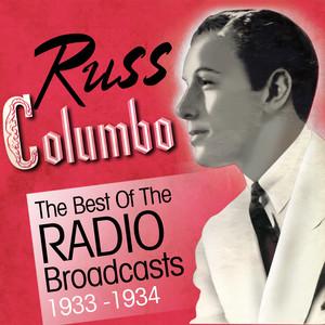 The Best of the Radio Broadcasts 1933-1934 album