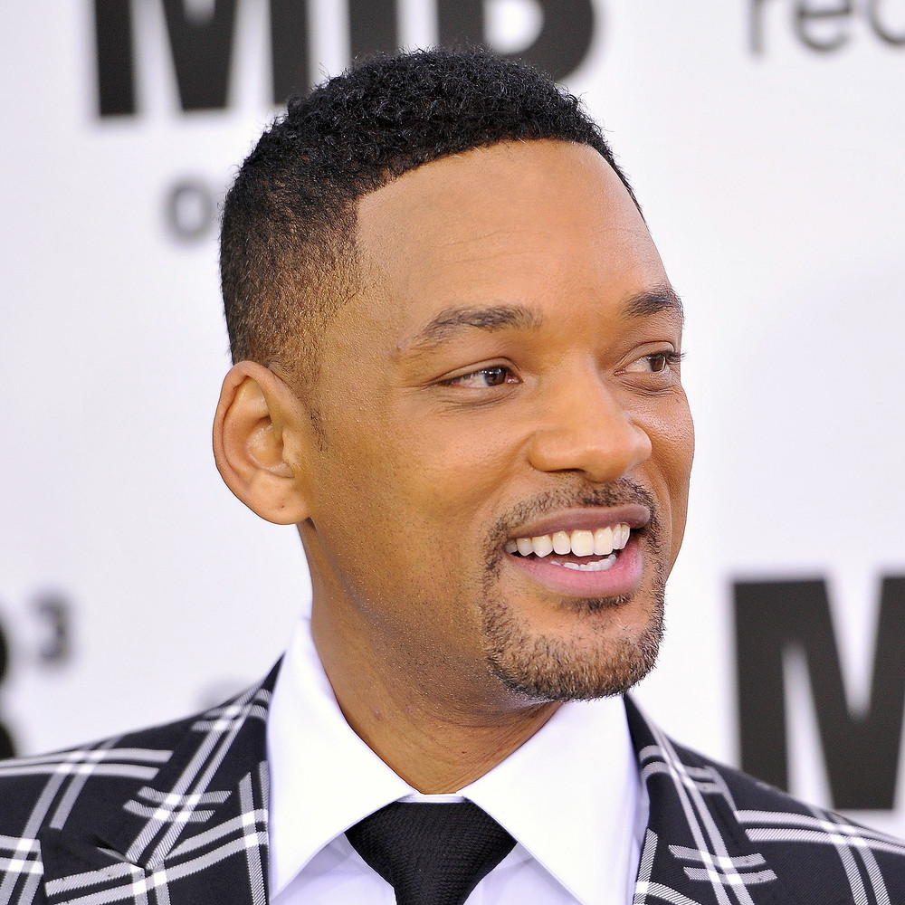 Will Smith On Spotify