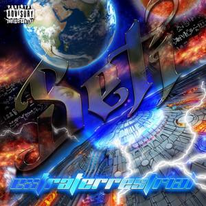 Extraterrestrial Albumcover