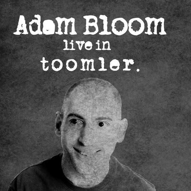 Adam Bloom tickets and 2018 tour dates