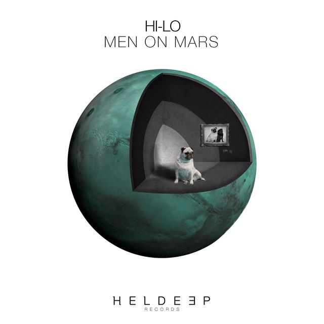 Men On Mars