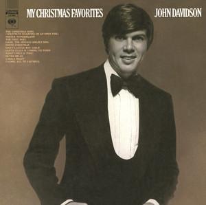My Christmas Favorites album