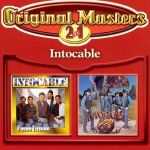 Original Masters Albumcover