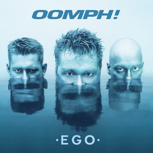 Ego Albumcover