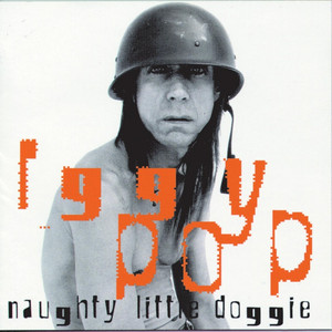 Naughty Little Doggie album