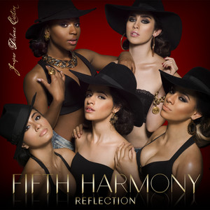 Fifth Harmony Top Down cover