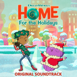 Home for the Holidays (Original Soundtrack) album