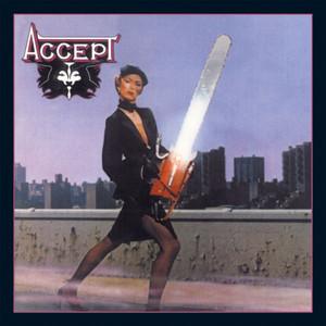 Accept album