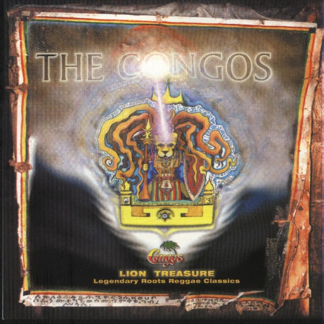 The Congos tickets and 2019 tour dates
