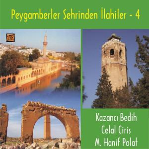 Peygamberler Şehrinden İlahiler - 4 Albümü