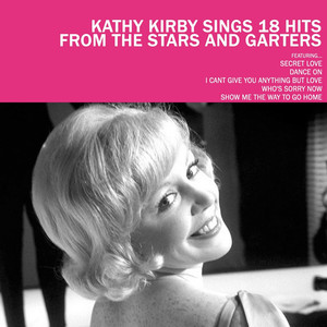 Kathy Kirby Sing 18 Hits from the Stars and Garters album