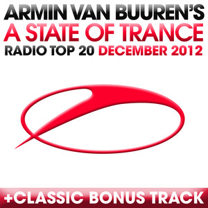 A State of Trance Radio Top 20: December 2012 album