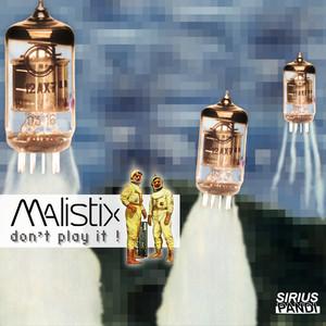 Malistix - The Change