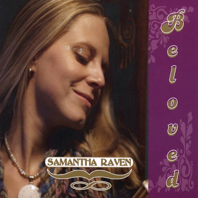 Samantha Raven