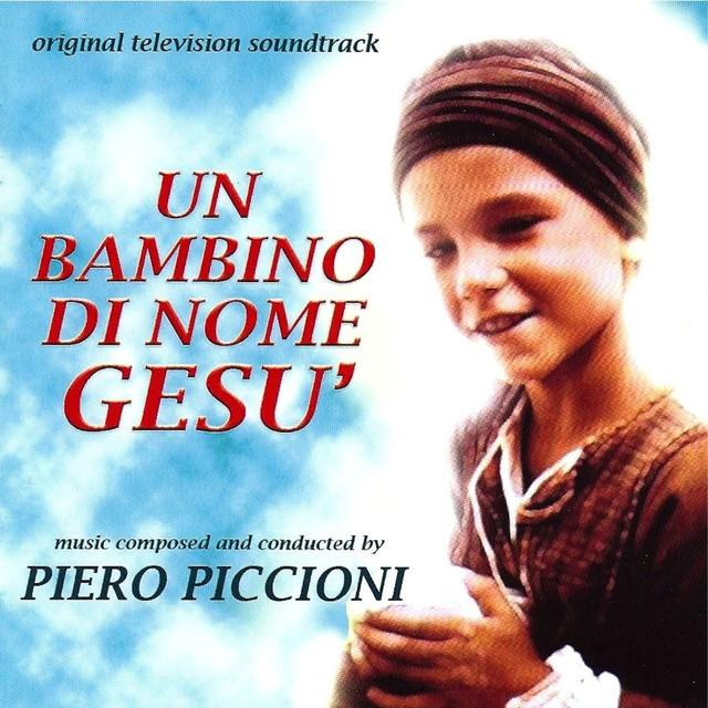 Un bambino di nome Gesù (Original Television Soundtrack)