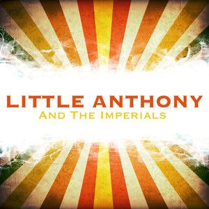 Little Anthony and The Imperials album