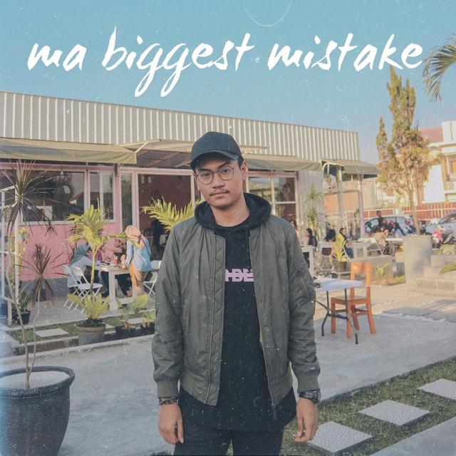 free download lagu Ma Biggest Mistake gratis