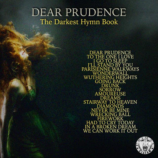 Various Artists Dear Prudence - The Darkest Hymn Book album cover