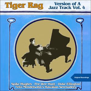 Tiger Rag (Version of a Jazz Track Vol. 4)