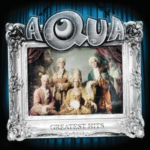 Aqua Around the World cover