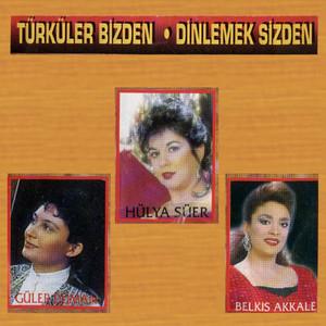 Türküler Bizden Dinlemek Sizden Albümü