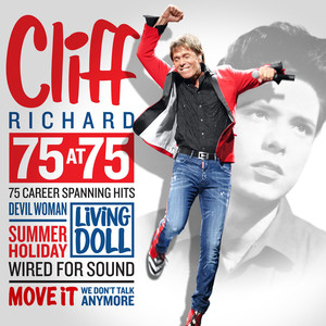 Cliff Richard, Brian May, Brian Bennett Move It cover