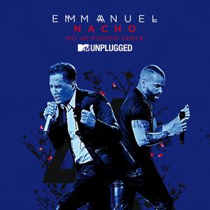No He Podido Verte (MTV Unplugged)