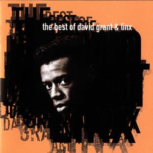 The Best of David Grant & Linx album