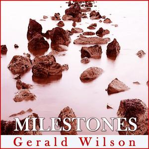 Gerald Wilson, Gerald Wilson's Orchestra 'Round Midnight cover