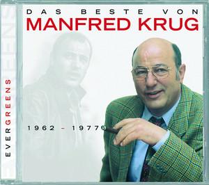 Ever Greens - Das Beste von Manfred Krug 1962 - 1977 album