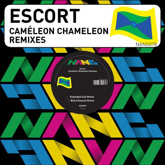 Caméleon Chameleon