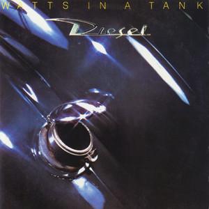 Watts In A Tank album