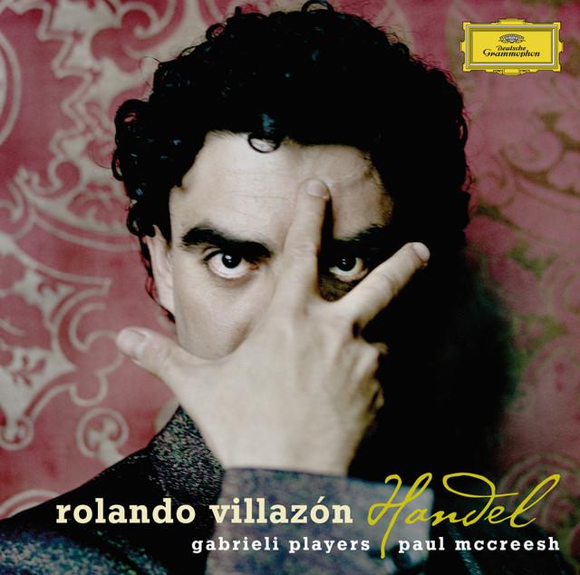 Handel Albumcover