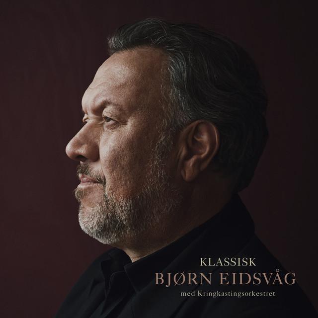 Klassisk Bjørn Eidsvåg med Kringkastingsorkestret