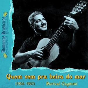 Quem vem pra beira do mar (1954-1957) album