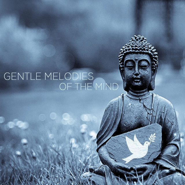 Gentle Melodies of the Mind Albumcover