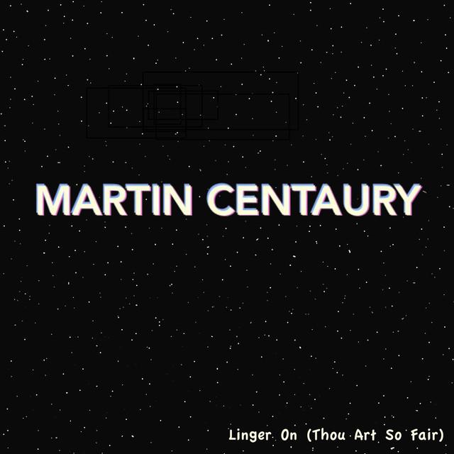 Martin Centaury