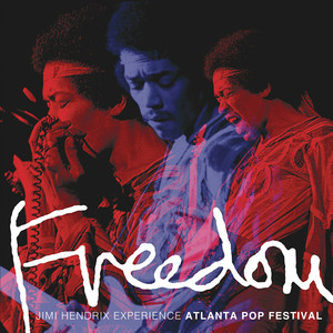 Freedom: Atlanta Pop Festival album